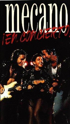 9786303290560: Mecano [USA] [VHS]