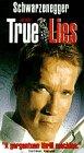 9786303313344: True Lies [VHS]