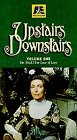 9786303327556: Upstairs, Downstairs vol. 1: On Trial/For Love of Love [VHS]
