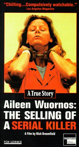 9786303336206: Aileen Wuornos - The Selling of a Serial Killer [VHS]
