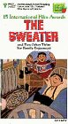 9786303338583: Sweater & 2 Other Tales [VHS]