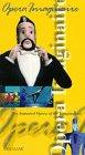 9786303341712: Opera Imaginaire [VHS]