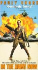 9786303354934: In the Army Now [VHS] [Import USA]