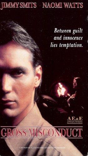 9786303358840: Gross Misconduct [VHS]