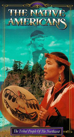 9786303359939: Native Americans: Tribal People of the Northwest [VHS]