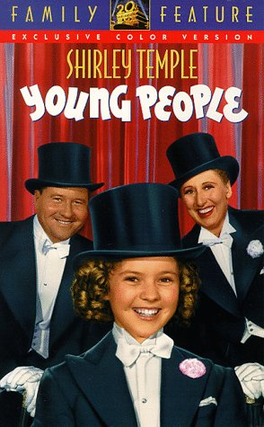 9786303364780: Young People [VHS]