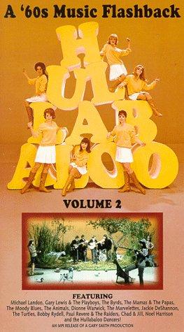 9786303397337: Hullabaloo 2 [VHS]