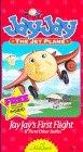 9786303398495: Jay Jay The Jet Plane - Jay Jay's First Flight [VHS]