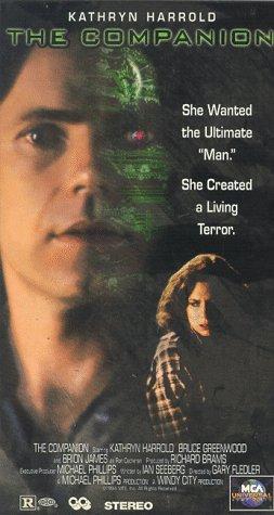 9786303404950: Companion, The [VHS]