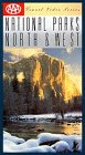 9786303407319: National Parks/North and West [VHS]