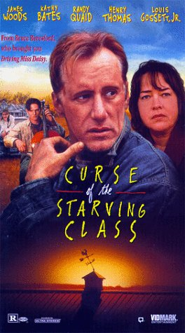 9786303421728: Curse of Starving Class [VHS]