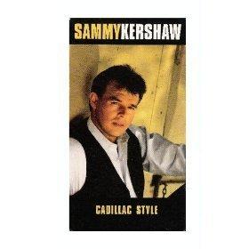 9786303427461: Cadillac Style [VHS]
