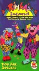 9786303439228: Rimba's Island: You Are Special [VHS]