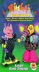 9786303439235: Rimba's Island: Lost & Found [VHS]