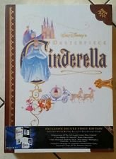 9786303441498: Cinderella [VHS]