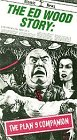 9786303443034: Ed Wood Story:Plan 9 Companion [VHS]