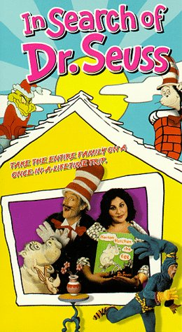 9786303444055: In Search of Dr Seuss [VHS]