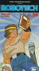 9786303451053: Robotech Vol 34:Paper Hero/Eulogy [VHS]