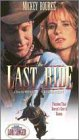 9786303466415: The Last Ride [VHS]