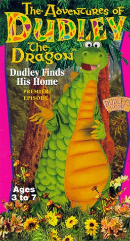9786303471686: Dudley Finds His Home [VHS]