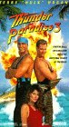 9786303476155: Thunder in Paradise 3 [VHS]