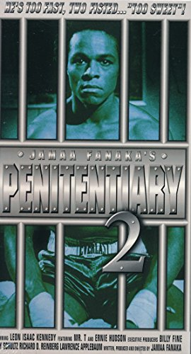 9786303491417: Penitentiary 2 [VHS]