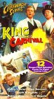 9786303494067: King of the Carnival [VHS]