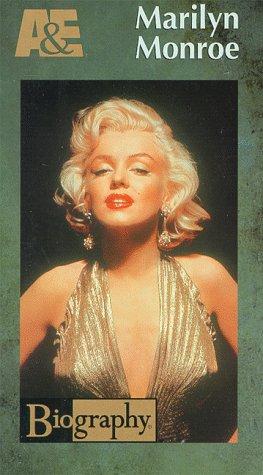 9786303501093: Marilyn Monroe - A Child Goddess [VHS]
