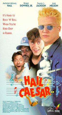 9786303510026: Hail Caesar [VHS]