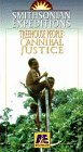 9786303522340: Treehouse People:Cannibal Justice [VHS]