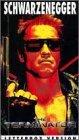 9786303566672: Terminator [VHS]