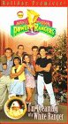 9786303568348: Mighty Morphin Power Rangers: I'm Dreaming of a White Ranger [VHS]