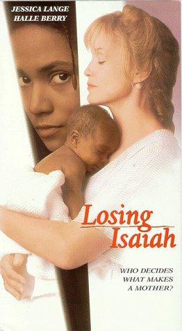 9786303574202: Losing Isaiah [VHS]