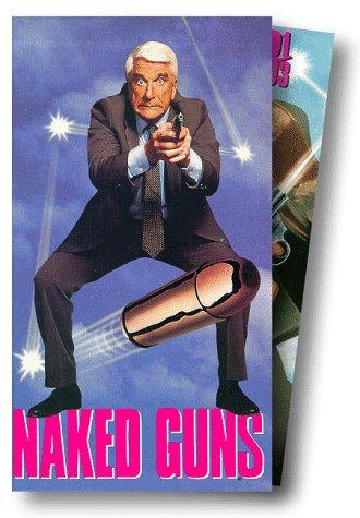 9786303575360: Naked Gun Collection [VHS]