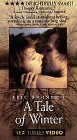 9786303589947: A Tale of Winter [VHS]