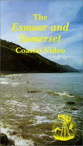 9786303591452: Exmoor & Somerset Coastline [VHS]