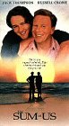 9786303619989: The Sum of Us [VHS]