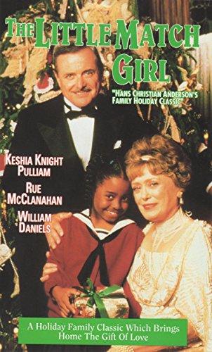 9786303625836: Little Match Girl [VHS]