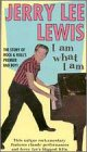 9786303632674: Jerry Lee Lewis: I Am What I Am [VHS]