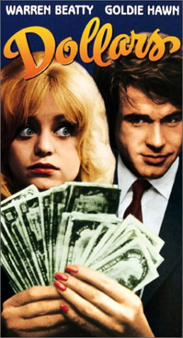 9786303686820: Dollars [VHS] [Import USA]