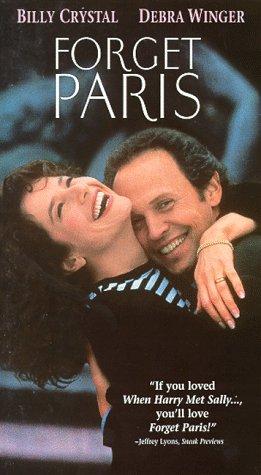 9786303696645: Forget Paris [VHS]