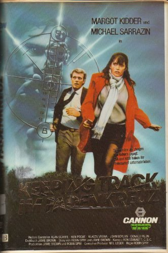 9786303813530: Keeping Track [VHS]