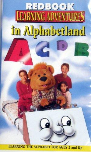 9786303855196: Alphabetland [VHS]