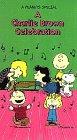 9786303864235: Peanuts: A Charlie Brown Celebration [VHS]