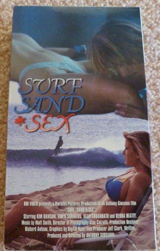 9786303890531: Surf, Sand, & Sex [VHS]