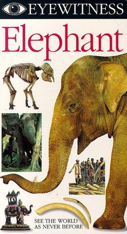 9786303893389: Eyewitness - Elephant [VHS]