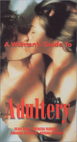 9786303908656: A Woman's Guide To Adultery [VHS]