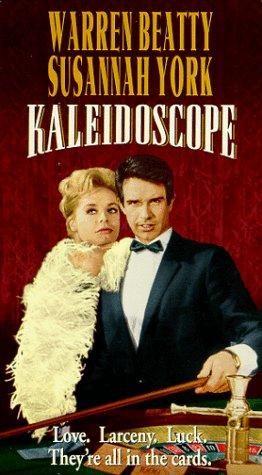9786303922164: Kaleidoscope [VHS]