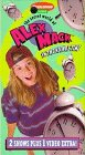9786303923512: Secret World of Alex Mack - In The Nick of Time [VHS]