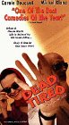 9786303926698: Dead Tired [VHS]